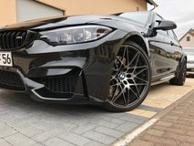 2018 BMW M3 Comp 6spd in Ramstein, Germany