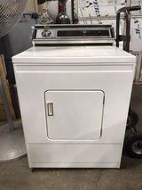 Whirlpool Electric Dryer *very hot!* in Arlington, Texas