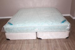 King size Orthopedic Mattress in Spring, Texas