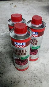 Liqui Moly Diesel Injection Cleaner, New in Ramstein, Germany
