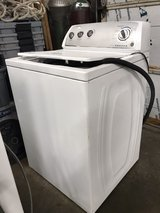 Whirlpool Electric Washing Machine in Arlington, Texas