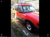 1996 Land Rover Discovery in Lakenheath, UK