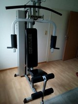 get fit at home - various fitness items in Ramstein, Germany