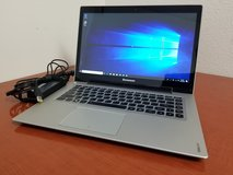 "Lenovo Ideapad U430 Touch 14"" Laptop 2.5GHz Core i5 8GB RAM 500GB HDD in Camp Pendleton, California"