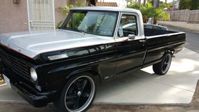 1967 FORD PICKUP CLASSIC - TRADE ? in Camp Pendleton, California