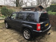 2008 Jeep Patriot in Lakenheath, UK