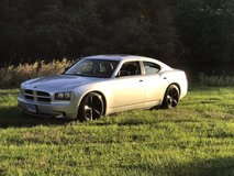 06 dodge charger sxt in Chicago, Illinois