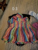 Baby girls clothes and etc in Lawton, Oklahoma