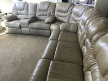 Sectional couch in Hemet, California