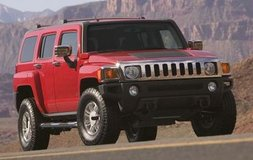 Hummer 2006 H3, Automatic, runs great in Camp Pendleton, California
