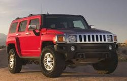 Hummer  H3, Automatic, runs great in Camp Pendleton, California
