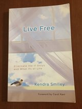 Live Free by Kendra Smiley in Westmont, Illinois
