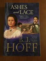 Ashes & Lace by B.J. Hoff in Westmont, Illinois