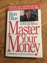 Master Your Money by Ron Blue in Westmont, Illinois