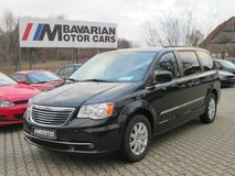 2015 Chrysler Town & Country Touring in Ramstein, Germany