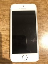 iPhone 5s  (Silver) 16GB in Ramstein, Germany