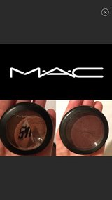MAC make up in Okinawa, Japan