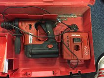 Hilti SDS Drill TE 6A 36v in Lakenheath, UK