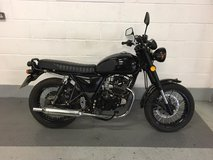Bullit xf125r 2016 125cc ONLY DONE 900 MILES YEARS MOT 125CC in Lakenheath, UK