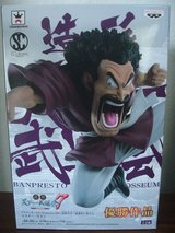 Dragonball Hercule in Okinawa, Japan