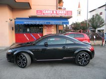 AUDI TT 1.8 - 1 OWNER - KM. 68.000 - 1YR WARRANTY - Cars&Cars Military Sales Vicenza by Chapel g... in Vicenza, Italy