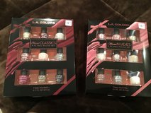 L A Color Nail Polish - NIB in Glendale Heights, Illinois