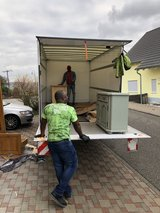 U.T.A. MOVERS AND TRANSPORT, ITEMS PICK UP AND DELIVERY in Wiesbaden, GE