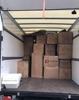 PURE LOCAL MOVERS AND TRANSPORT, ITEMS PICK UP AND DELIVERY, FURNITURE ASSEMBLE in Baumholder, GE