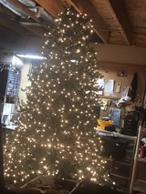 9 foot Artificial Christmas Tree in Fort Leonard Wood, Missouri