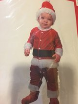 Baby's Santa suit size 12 months in Okinawa, Japan
