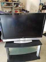 """47"""" Vizio tv with stand in Fort Polk, Louisiana"""