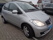2008 MERCEDES A150 LOW MILES in Ramstein, Germany