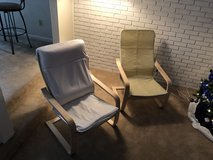 2 chairs in Lawton, Oklahoma