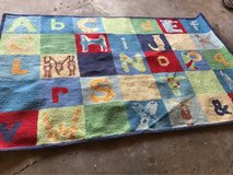 Pottery Barn Kids wool rug in Westmont, Illinois