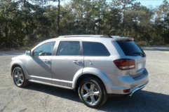$7,500 OFF a 7 Seater Dodge Journey??? in Ramstein, Germany
