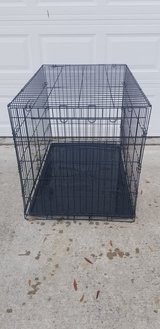 Large Dog Kennel (Great Condition) in Camp Lejeune, North Carolina