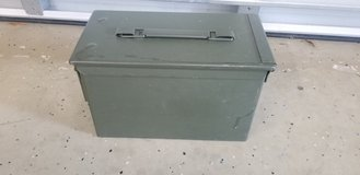 Ammo Can in Camp Lejeune, North Carolina
