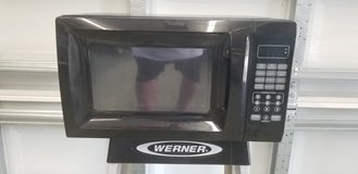 Microwave (New Condition) in Camp Lejeune, North Carolina