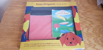 Origami Kits in Joliet, Illinois