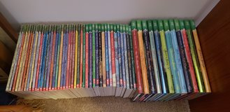 Magic Tree House Book Collection in Yorkville, Illinois