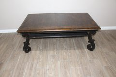 Classic and Elegant Coffee Table in CyFair, Texas