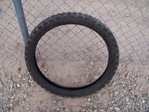 Bridgestone Front Tire in Alamogordo, New Mexico