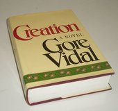 Creation (Signed, 1st Edition) in Naperville, Illinois