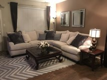 Large Gallery Furniture Sofa in Houston, Texas