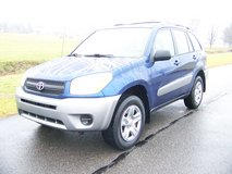 2005 Toyota Rav4 AWD in Fort Leonard Wood, Missouri