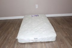 baby mattress - Sealy Cozy rest in Tomball, Texas