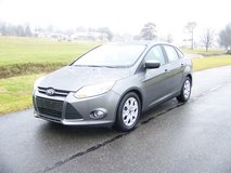 2012 Ford Focus SE in Fort Leonard Wood, Missouri