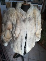 Ladies Fur Jacket in Grafenwoehr, GE