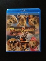 Treasure Buddies Blu-ray in Alamogordo, New Mexico