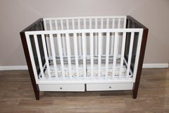 Dwell Studio Baby crib - great condition in Tomball, Texas